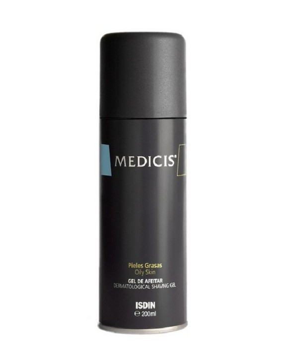 MEDICIS GEL DE AFEITAR 200 ML