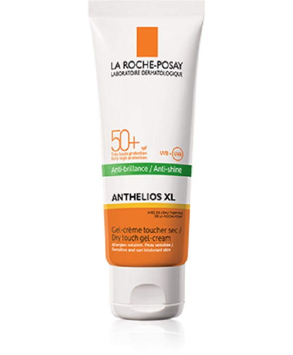 ANTHELIOS XL SPF- 50+ GEL CREMA TACTO SECO CON COLOR  50 ML