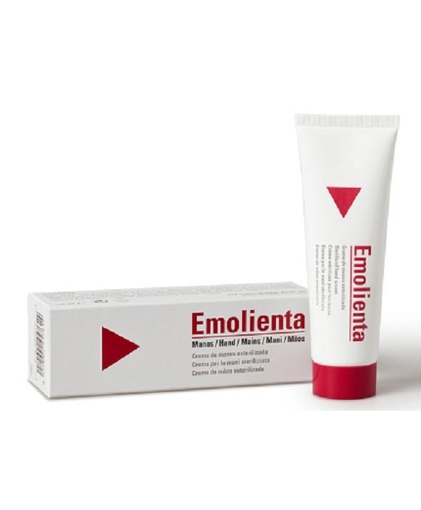 EMOLIENTA CREMA DE MANOS 50 ML