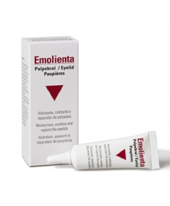 EMOLIENTA PARPADOS 10 ML