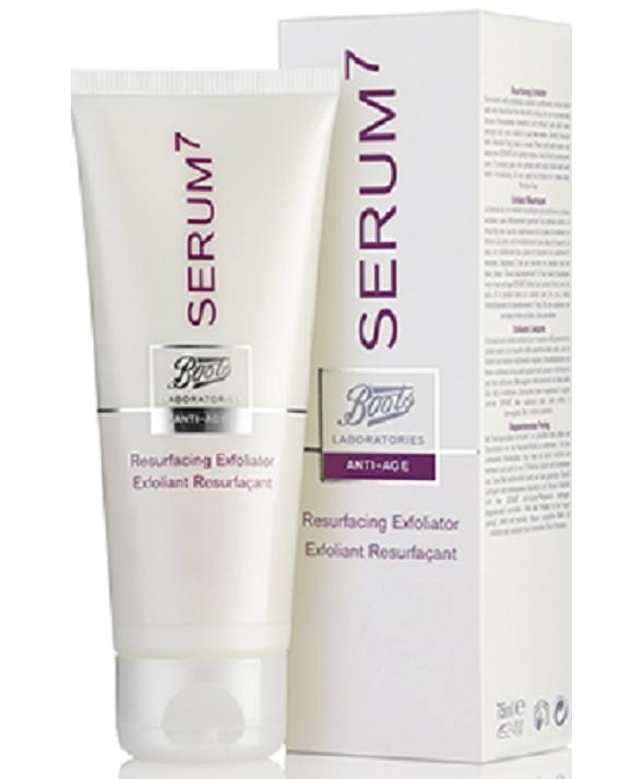 SERUM7 EXFOLIANTE 75 ML