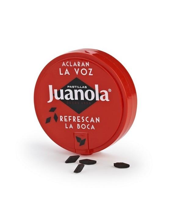 PASTILLAS JUANOLA CLASICAS 5,4 G