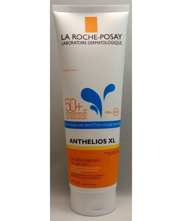 ANTHELIOS XL SPF 50 ´+ GEL WET SKIN 250 ML