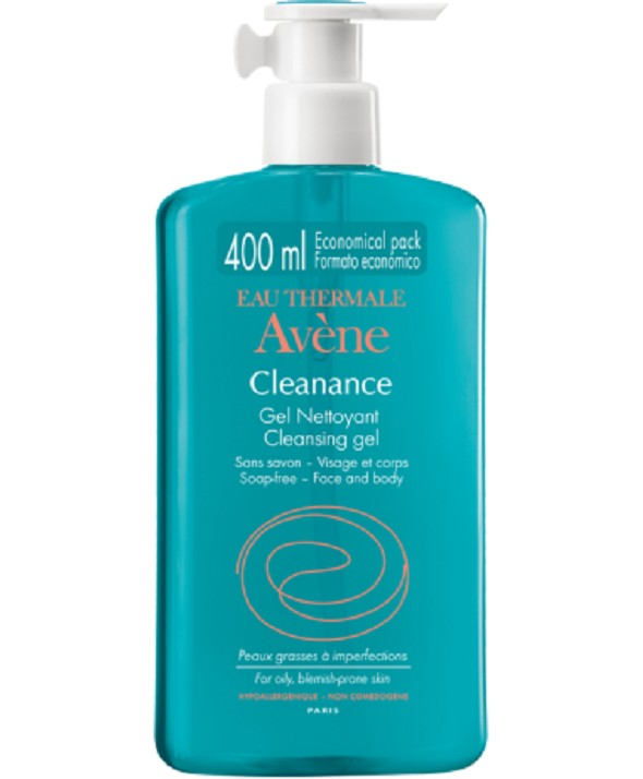 AVENE CLEANANCE EMULSION SEBORREGULADORA MATIFICANTE 40 ML