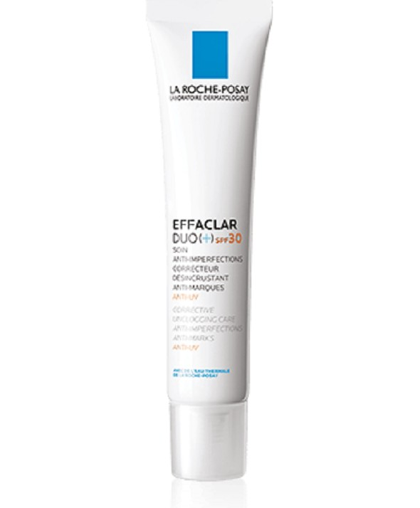 EFFACLAR DUO FPS-30 40 ML