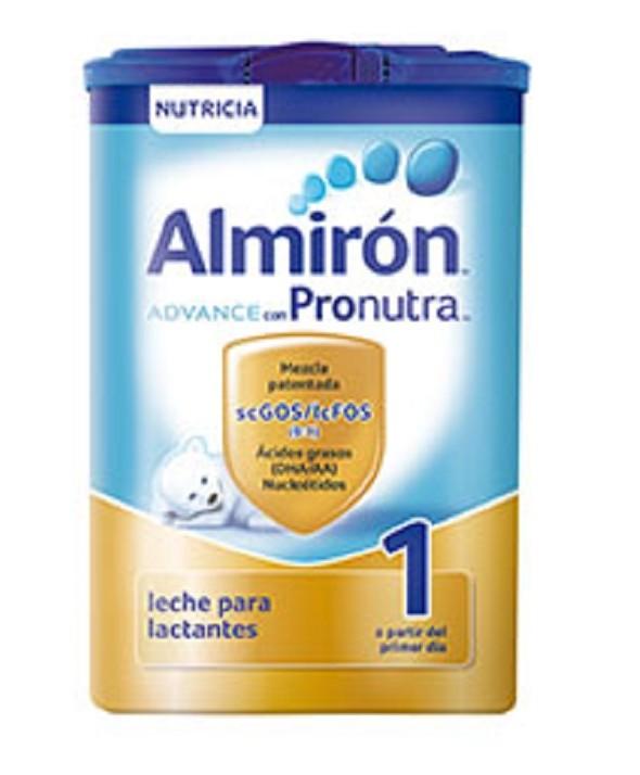 ALMIRON 1 PRONUTRA 1200 G