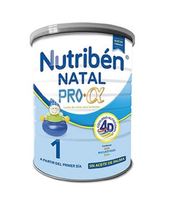 NUTRIBEN NATAL PRO ALFA 800 G