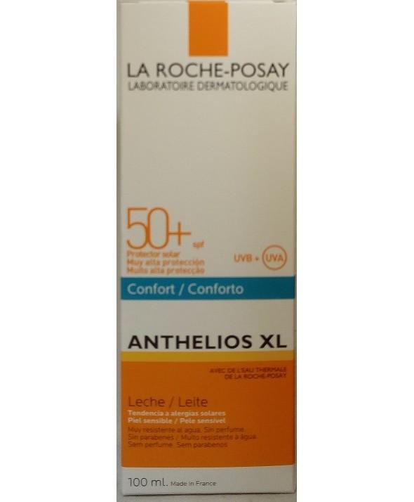 ANTHELIOS XL 50+ LECHE SOLAR MUY ALTA PROTECCION 100 ML