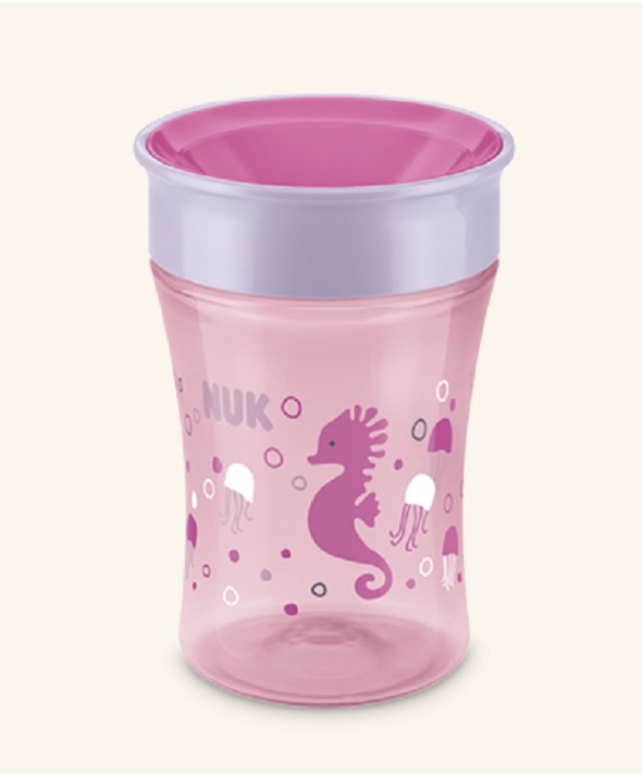MAGIC CUP NUK + 8 MESES