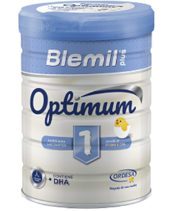 BLEMIL PLUS OPTIMUN 1 800 G.