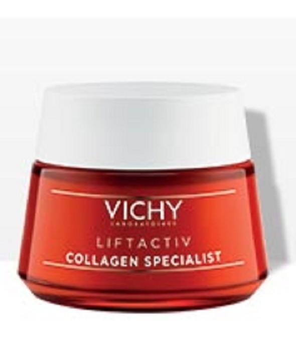 VICHY LIFTACTIV COLLAGEN SPECIALIST 50 ML