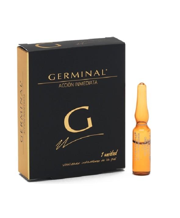 GERMINAL ACCION INMEDIATA 1,5 ML 1 AMP