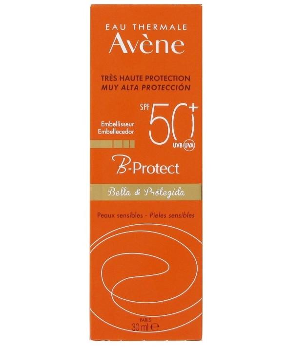 AVENE 50 + B-PROTECT 30 ML