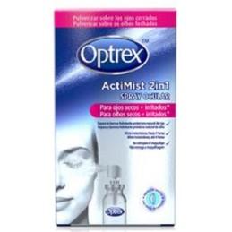 OPTREX ACTIMIST OJOS SECOS...