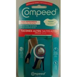 COMPEED  AMPOLLAS TACONES...