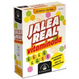 JALEA REAL VITAMINADA EL...