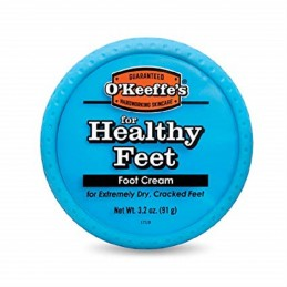 O´KEEFFE´S FOR HEALTHY FEET...