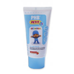 PHB PETIT GEL DENTIFRICO...