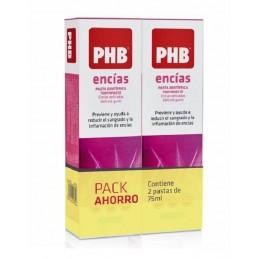 DUPLO PHB PASTA ENCÍAS 75 +...