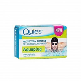 TAPONES QUIES AQUAPLUG 1 PAR