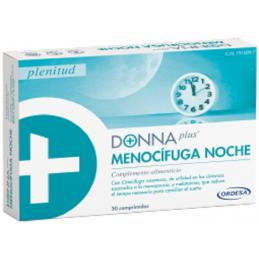 DONNAPLUS MENOCIFUGA NOCHE...