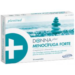 DONNAPLUS MENOCIFUGA FORTE...