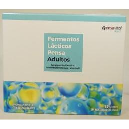 FERMENTOS LACTICOS PENSA...