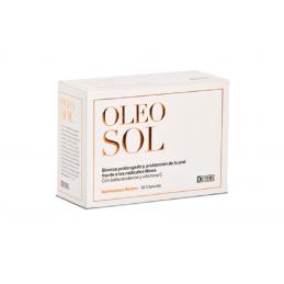 OLEOSOL 60 CAPSULAS