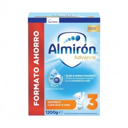 ALMIRON ADVANCE PRONUTRA 3...
