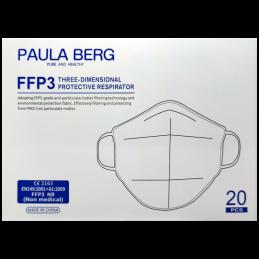 MASCARILLA FFP3 PAULA BERG...