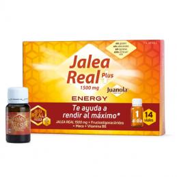 JALEA REAL ENERGY JUANOLA...