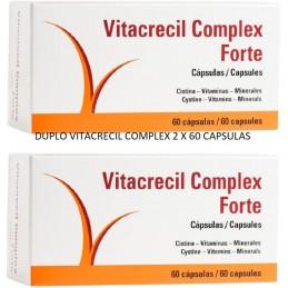 DUPLO VITACRECIL COMPLEX...