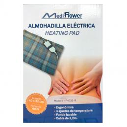 ALMOHADILLA ELECTRICA...