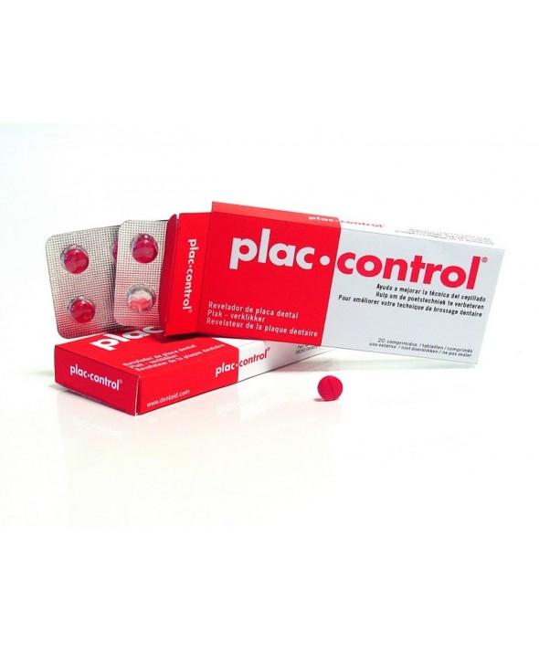 PLAC CONTROL REVELADOR...