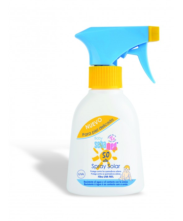 SEBAMED BABY SPRAY SOLAR...