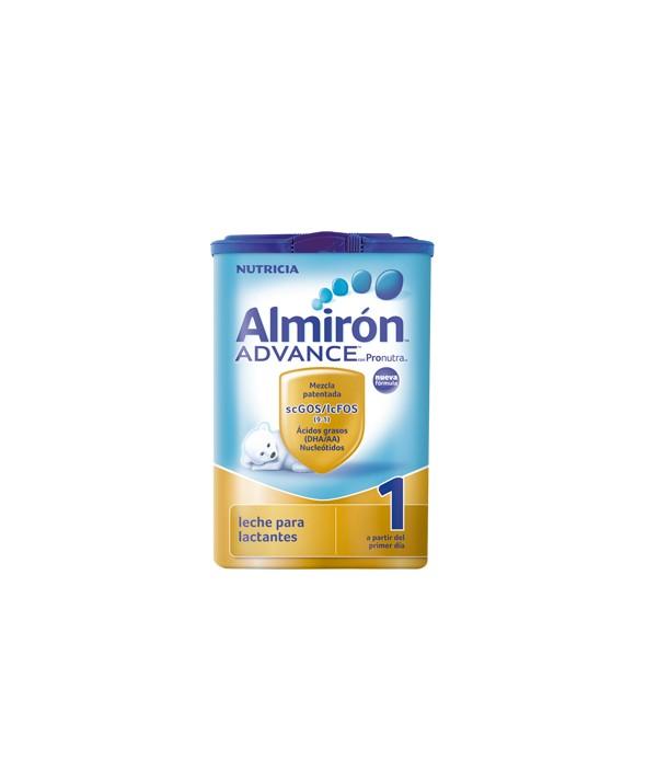 ALMIRON ADVANCE 1 CON...