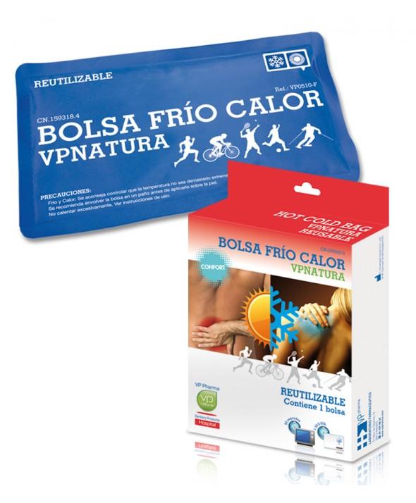 BOLSA FRIO/CALOS VP NATURA