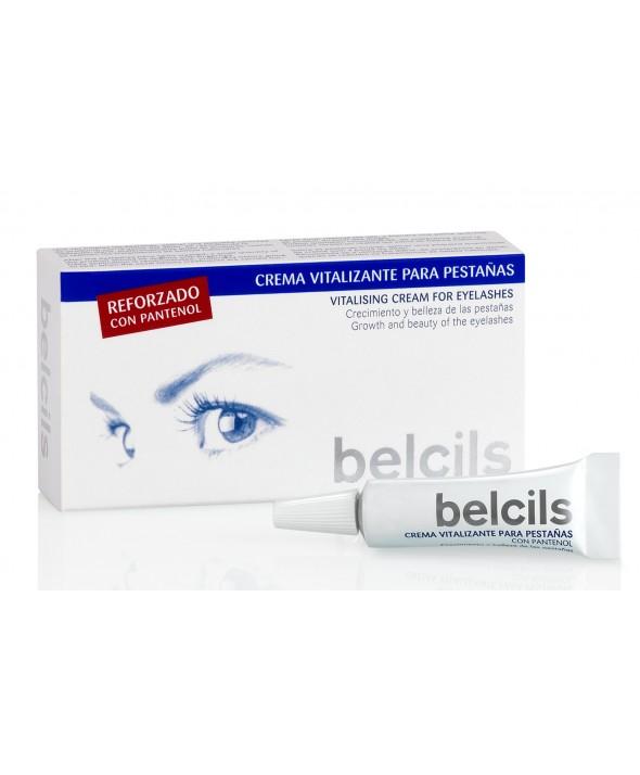 BELCILS CREMA VITALIZANTE CON PANTENOL 4 ML