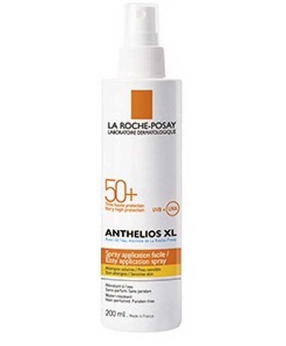 ANTHELIOS SPF- 50+ MUY ALTA PROTECCION SPRAY 200 ML