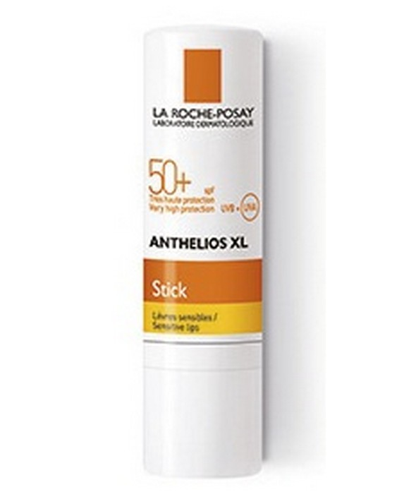 ANTHELIOS XL 50+ STICK - ZONAS SENSIBLES
