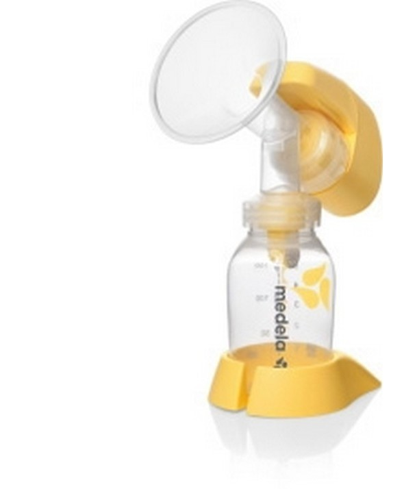 EXTRACTOR DE LECHE ELECTRICO MINI ELECTRIC MEDELA