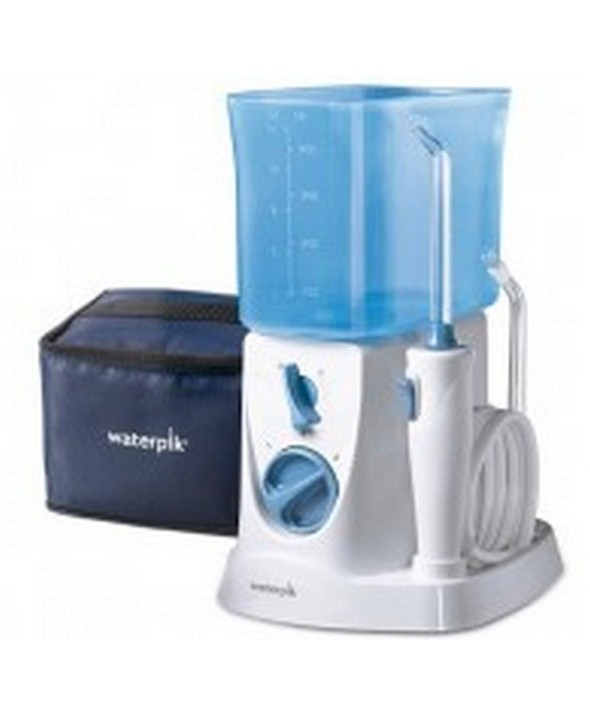 WATERPIK IRRIGADOR BUCAL ELECTRICO WP- 300 TRAVELER