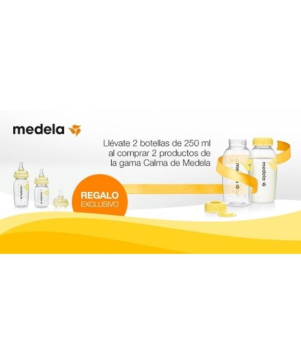MEDELA BIBERON CALMA 250 ML