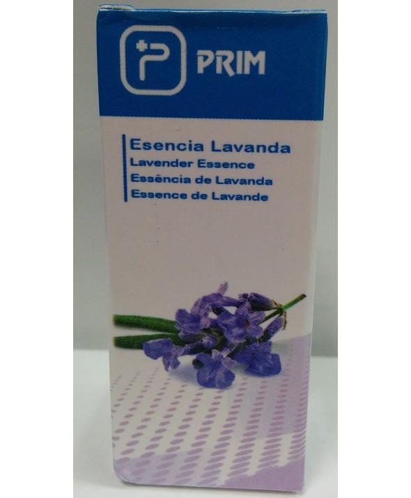 ESENCIA LAVANDA PRIM 15 ML