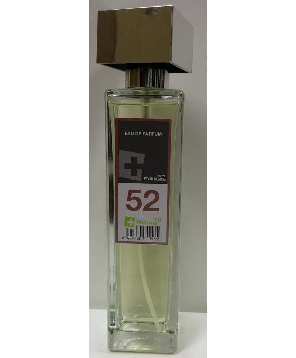 PERFUME IAP Nº52 150 ML
