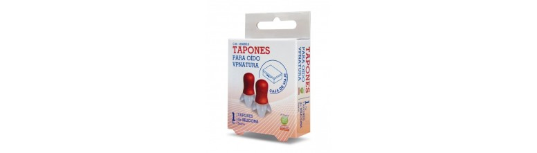 Tapones oidos