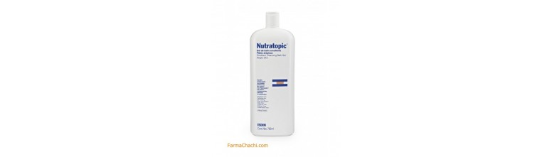 Higiene piel atópica