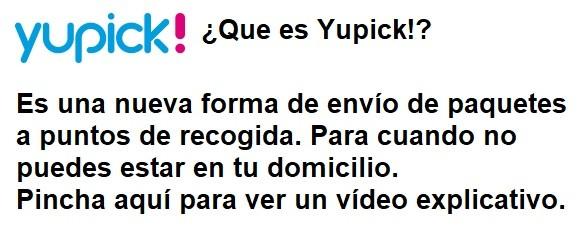 Yupick